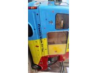 Ice cream van- ice cream machine spares and repairs