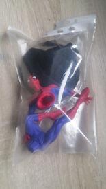 Craneking Banpresto Creator x Creator Spider-Man