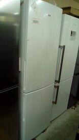 Haier Fridge Freezer slightly marked Ex display
