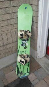 K2 snow board