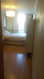 Perfectly located double room near Tottenham Court Road