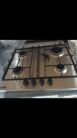Zanussi Gas Hob New and Unused