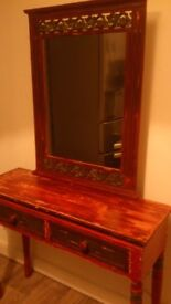 Dressing Table (Bespoke / Reconditioned)