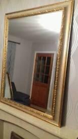 Beautiful Bevel Edged mirror