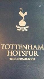 Tottenham Hotspur the Untermet book