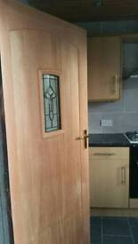 2 BEDROOM HOUSE TO LET (ACCRINGTON - OFF PLANTATION STREET) ** NEWLY REFURBISHED **