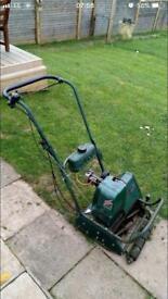 Atco commodore 14 lawnmower