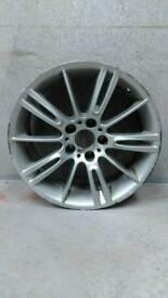 """Genuine Bmw Mv3 18"""" 8.5J Alloy Wheel"""