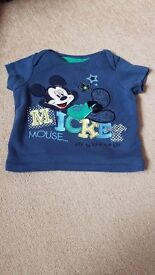 Micky Mouse top