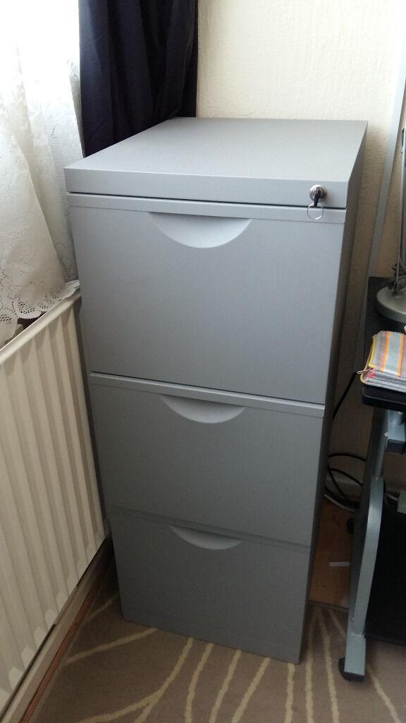 Ikea Erik file cabinet | in Putney, London | Gumtree