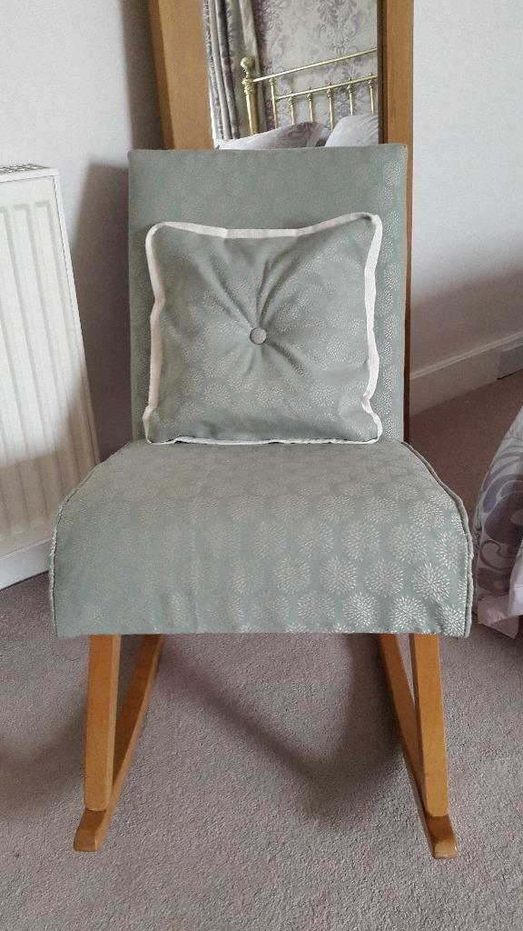 Newly Refurbished Rocking Chair In Denny Falkirk Gumtree