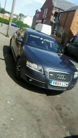 Audi a6 c6 2005