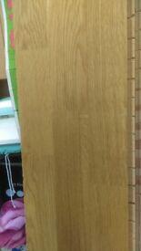 1 Pack Natura Oak Portadown Engineered Wood Flooring