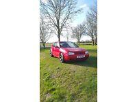 VW GOLF MK4 GTTDI PD130. Sale or swap.