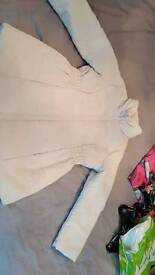 Ladies coat size 18