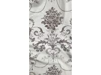 Laura Ashley Duck Egg Curtains Extra Wide 4m x 2.1m