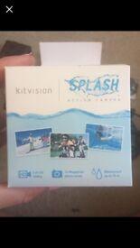 Kitvision splash action camera