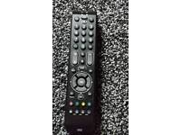 One for all replacement TV remote
