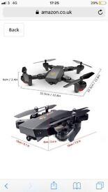 Drone/quadcopter LOST