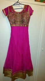 Indian Punjabi Dress – brand new