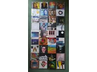 Collection of Electronica/Dance CDs
