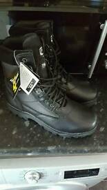 Grafters Work Boots