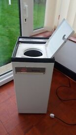 Hoover Spinarinse Spin Dryer