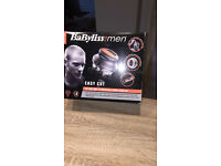 Men's Easy cut hair clippers - Babyliss