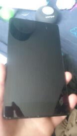 nexus 7 tablet for spairs / repairs
