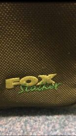CARP FISHING FOX BAG X 2 AVAILABLE