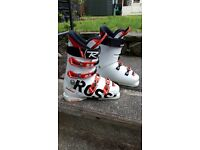 Rossignol Hero WC SI 90 Ski Boots