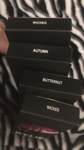 Kylie OCTOBER 2017 FALL collection
