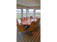 Desk or meeting room available to hire - Overlooking the River!