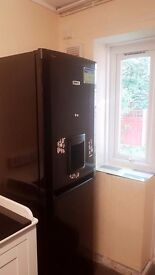 1 bedroom in a share ground floor flat