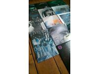 13 X Drum n Bass Vinyl Lot / Need For Mirrors / Amoss / Blocks+Linden / Hydro
