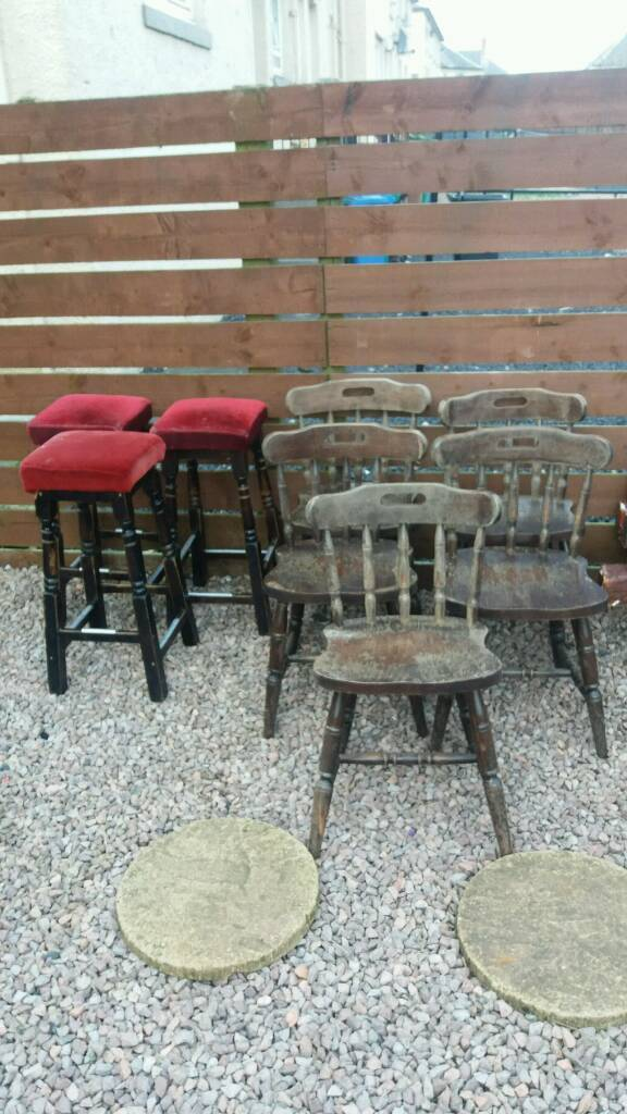 Antique chairs. Perth and Kinross £50.00.  https://i.ebayimg.com/00/s/MTAyNFg1NzY= ... - Antique Chairs In Perth And Kinross Gumtree