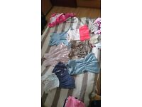 HUGE BUNDLE OF GIRLS CLOTHES 43 ITEMS SIZE 3-4 VERY GOOD AND GOOD CONDITION