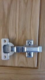 30 prestige soft closing hydraulic kitchen cabinet concealed hinges