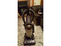 bissel upright hoover