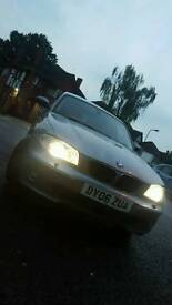 BMW 120D FSH BUISNESS PACKAGE
