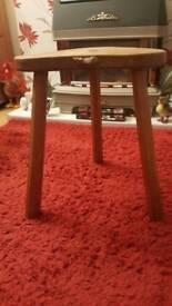 Original mouse man stool