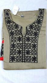 Tunics ( Kurtis) size 14-16