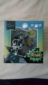 Q-Pop Batman - Lootcrate Exclusive