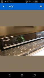 HD DVD player, 48+hddvd, 50 dvd.
