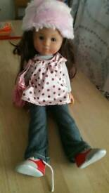 Corelle doll