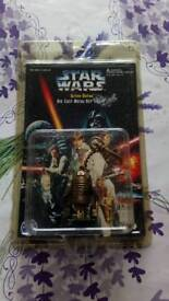 Star wars artoo-detoo key chain