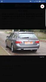 BMW 520 Business Edition