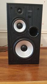 Edifier R2730DB - sophisticated sound in a tri-amp audio 2.0 speaker system (136W)