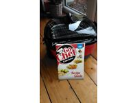 Go Chef 8 in 1 cooker, hardly used