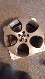 Mk5 golf gti wheels